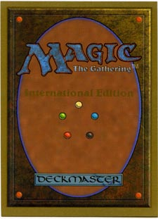 Image result for collector's edition mtg