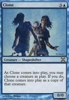 10th Edition: Clone
