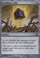 10th Edition: Doubling Cube