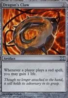 10th Edition: Dragon's Claw