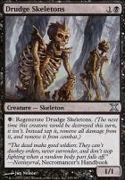 10th Edition: Drudge Skeletons