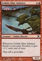 10th Edition: Goblin Elite Infantry
