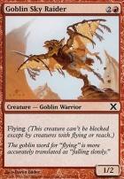 10th Edition: Goblin Sky Raider