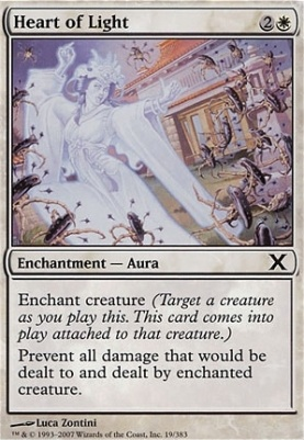 10th Edition: Heart of Light