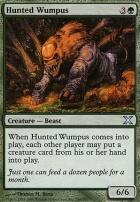 10th Edition: Hunted Wumpus