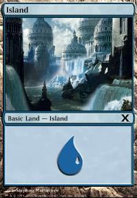 10th Edition: Island (371 D)