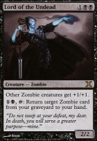 10th Edition: Lord of the Undead