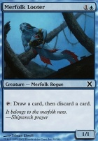 10th Edition: Merfolk Looter