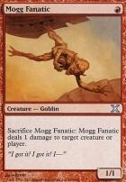 10th Edition: Mogg Fanatic