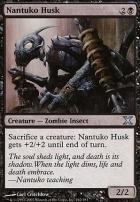 10th Edition: Nantuko Husk