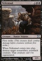 10th Edition: Nekrataal