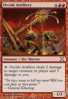 10th Edition: Orcish Artillery