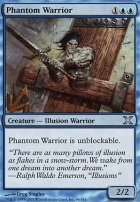 10th Edition: Phantom Warrior