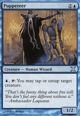 10th Edition: Puppeteer