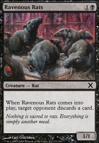 10th Edition: Ravenous Rats