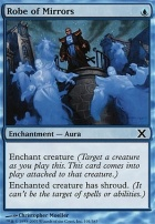 10th Edition Foil: Robe of Mirrors