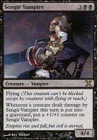 10th Edition: Sengir Vampire