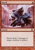 10th Edition: Shock