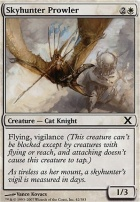 10th Edition: Skyhunter Prowler
