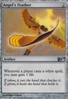 2010 Core Set: Angel's Feather
