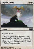 2010 Core Set: Angel's Mercy