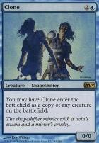 2010 Core Set: Clone