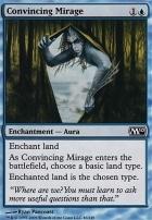 2010 Core Set Foil: Convincing Mirage