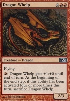 2010 Core Set: Dragon Whelp