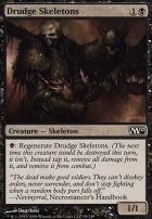 2010 Core Set: Drudge Skeletons