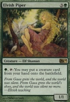 2010 Core Set: Elvish Piper