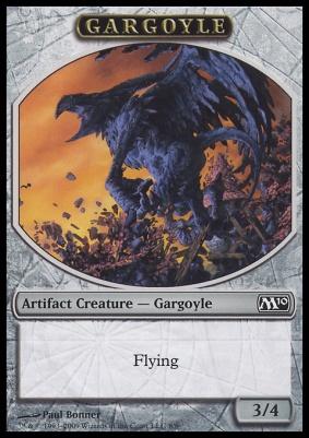 2010 Core Set: Gargoyle Token