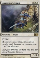2010 Core Set Foil: Guardian Seraph