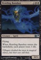 2010 Core Set Foil: Howling Banshee