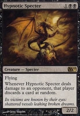 2010 Core Set: Hypnotic Specter