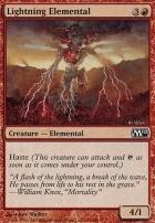 2010 Core Set: Lightning Elemental