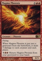 2010 Core Set: Magma Phoenix