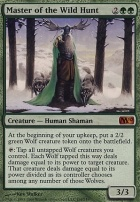 2010 Core Set: Master of the Wild Hunt