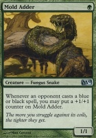 2010 Core Set: Mold Adder