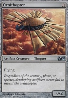 2010 Core Set: Ornithopter