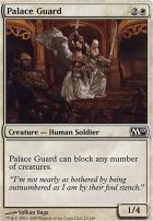 2010 Core Set: Palace Guard