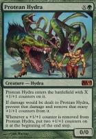 2010 Core Set: Protean Hydra