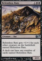 2010 Core Set: Relentless Rats