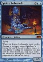 2010 Core Set: Sphinx Ambassador