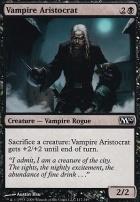 2010 Core Set: Vampire Aristocrat