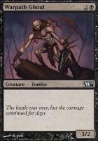 2010 Core Set: Warpath Ghoul