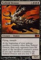 2010 Core Set: Xathrid Demon