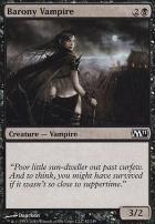 2011 Core Set: Barony Vampire