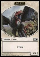 2011 Core Set: Bird Token