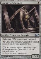 2011 Core Set: Gargoyle Sentinel
