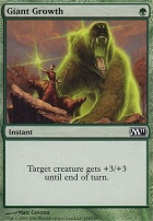 2011 Core Set: Giant Growth